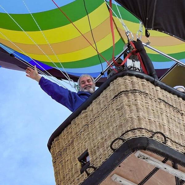 Snohomish Hot Air Balloon Rides